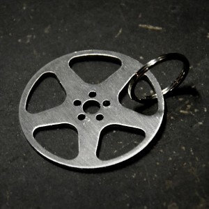 Chaveiro NUE wheel