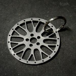 Chaveiro LM wheel