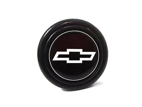 Botão Buzina Emblema Chevrolet
