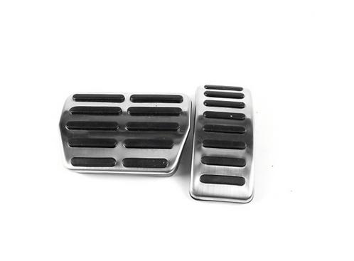 Pedaleiras Esportivas VW TECH automático (jogo)