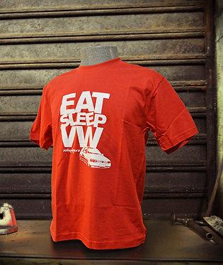 Eat, Sleep, Vw
