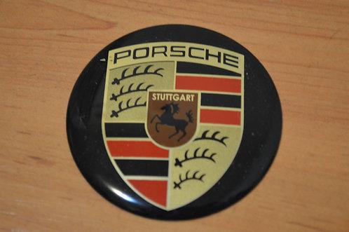 Adesivo Calotinha Porsche