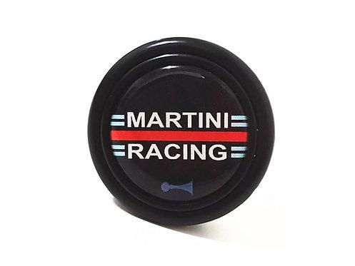 Botão Buzina Emblema Martini Racing