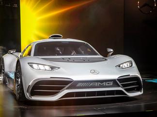Salão do Automóvel 2018: populares, elétricos e supercarros estão em SP