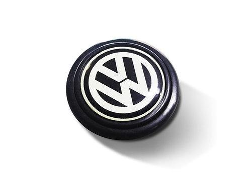Botão Buzina Emblema VW