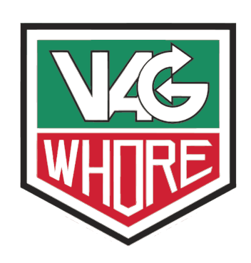 ADESIVO VAG WHORE