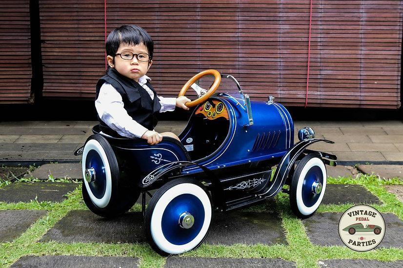Dexton Deluxe Roadster