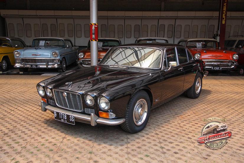1974 Jaguar XJ-6