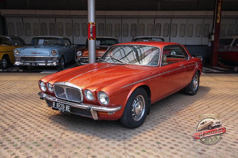 1978 Daimler XJ-C