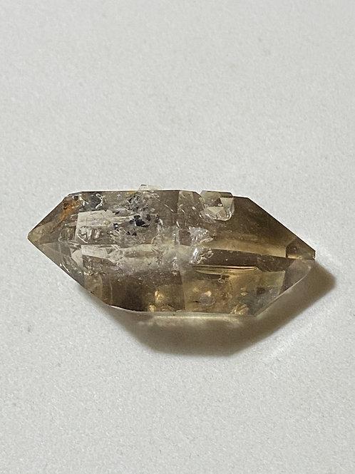 Large Smokey Herkimer Diamond