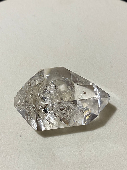 Very Large Herkimer Diamond