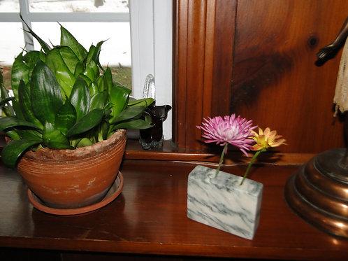 Vermont Marble Vase