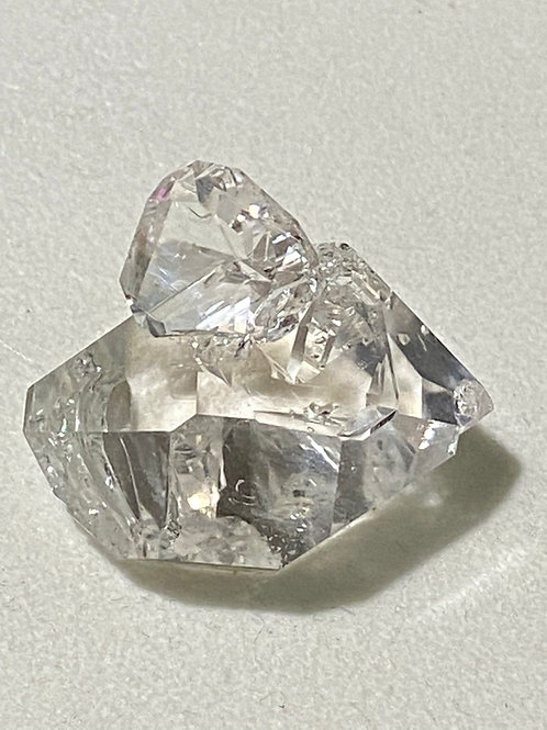Herkimer Double