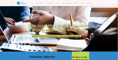 Mirror Accounting Svc