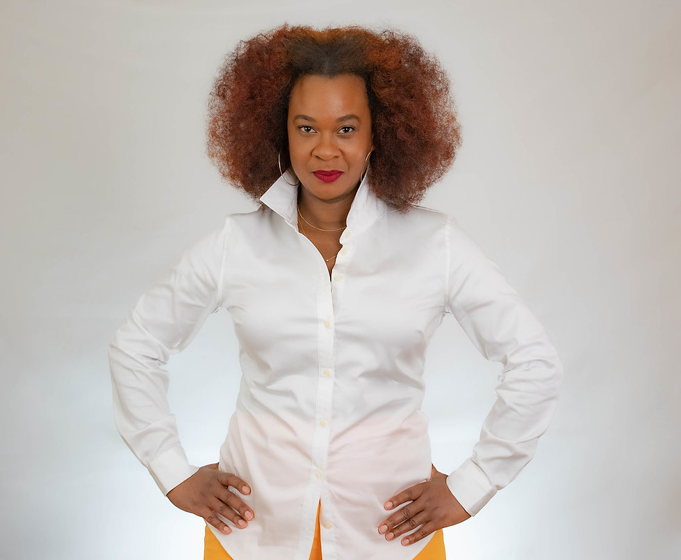 Rosalind Price, Owner of R. Richard Price Consulting