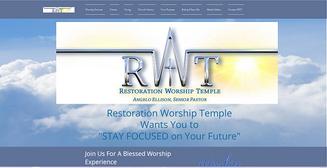 Restoration Worship Temple