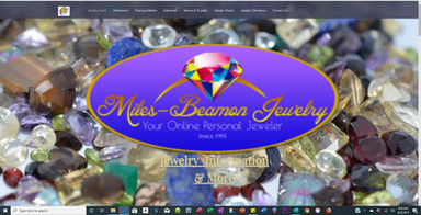 Miles-Beamon Jewelry