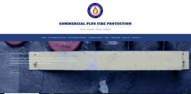 Commercial Plus Fire