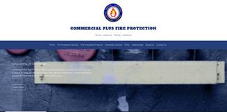 Commercial Plus Fire