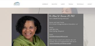 Dr. Elisse W. Barnes