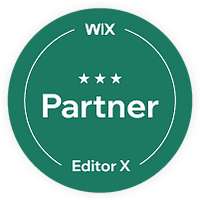 Creator Badge from Wix
