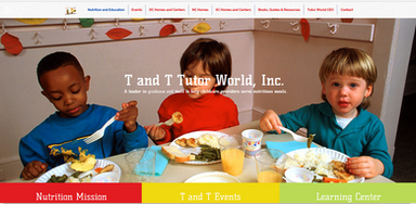 T and T Tutor World, Inc.