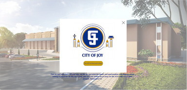 City of Joy Global Ministries
