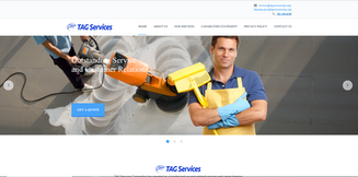 TAG Services Corporation