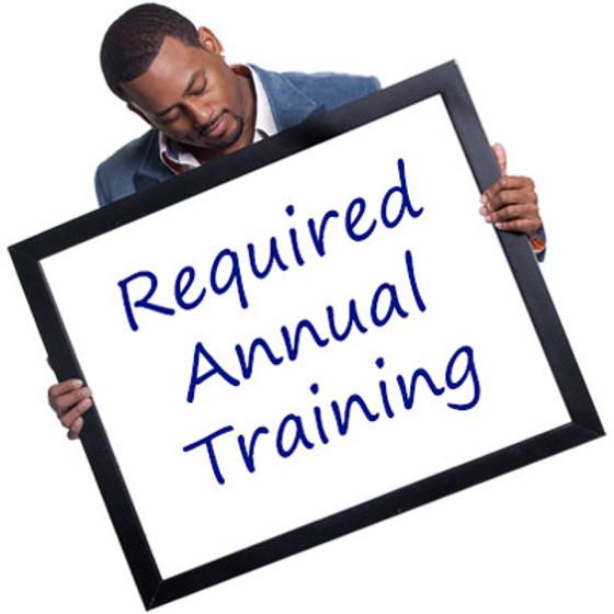 South Carolina Training Sessions