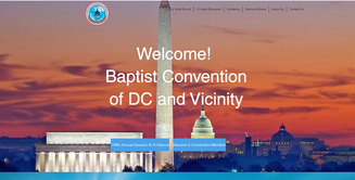 Baptist Convention of DC and Vicinity