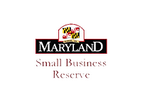 Maryland Small Business Reserve Logo