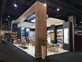 Tramontina Exhibition Stand