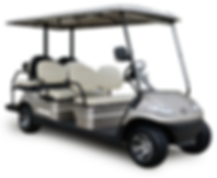 6 seater electric golf cart