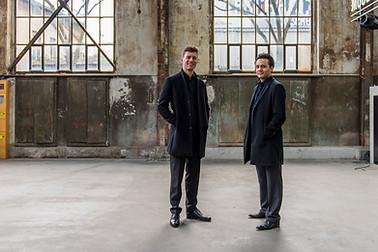 Duo Foto ©Natalie Fasnacht
