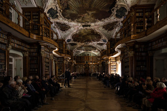 Maximilian Vogler Sebastian Issler ©Benjamin Hofer