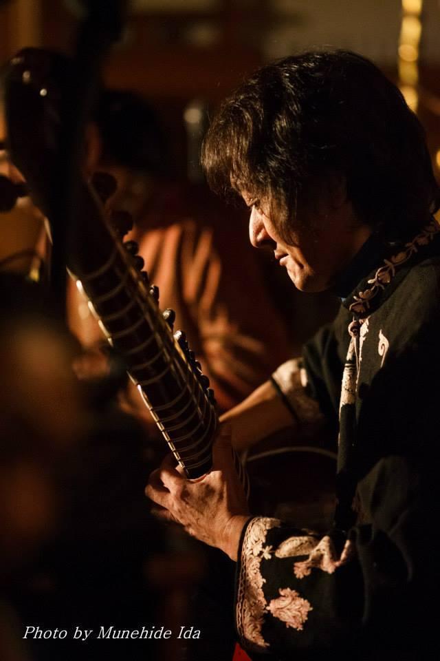 Yasuhiro Minamizawa / 南澤 靖浩
