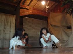 Tamaha, Showhey, Minori / 玉葉, 照平, 水祈