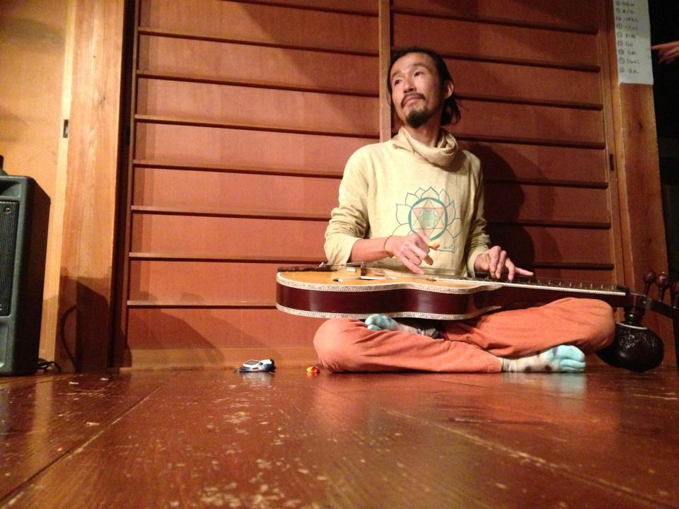 Hiroyuki Matsuhisa / 松久浩之