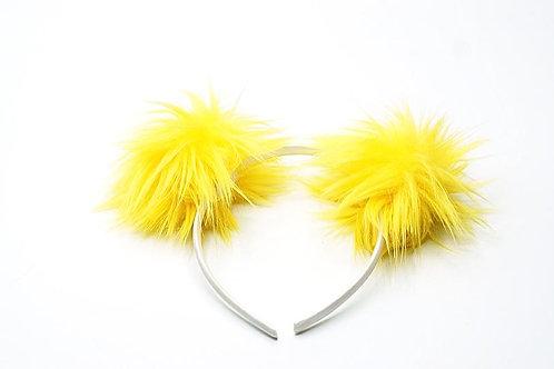 Yellow Chick (Kids)
