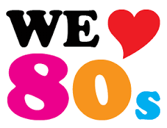 We love 80's