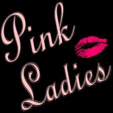 Pink Ladies Grease