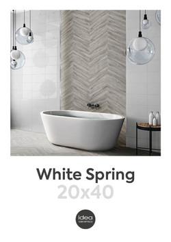 WHITE SPRING_20X40