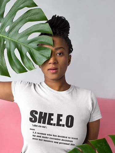 She.E.O Shirt