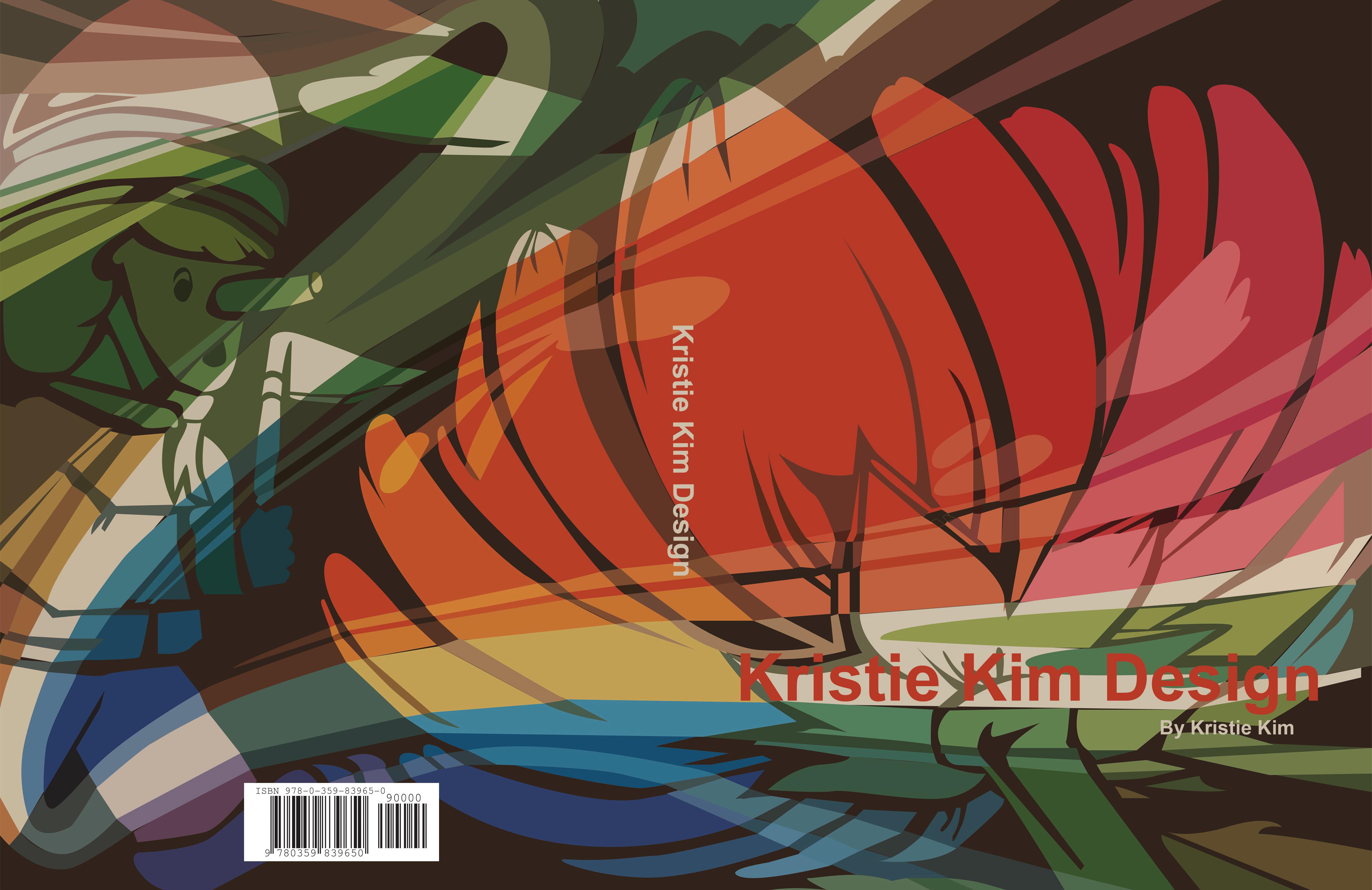 Kristie Kim Design