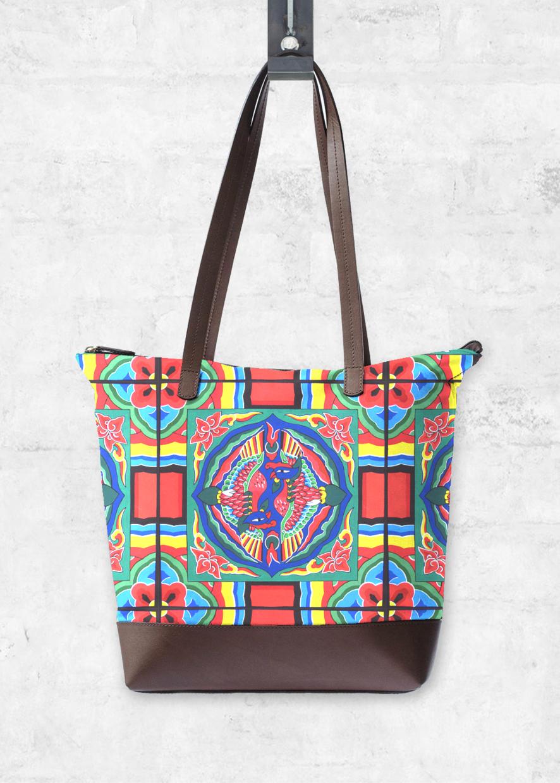Phoenix Handbag
