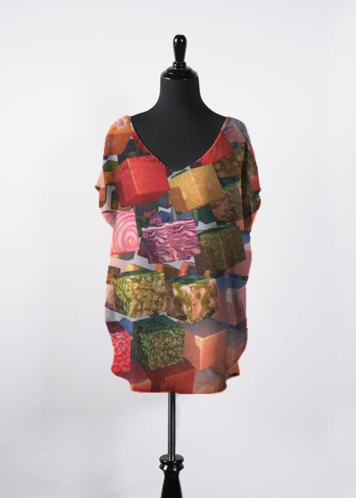 Organic Production Shirt