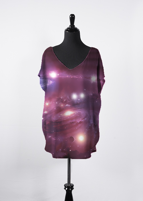 Space Collection Shirt