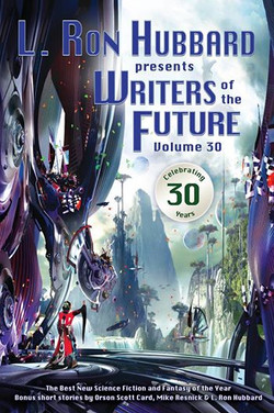 Writers of the Future Volume 30: The