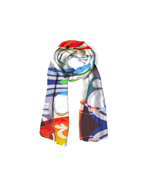 Ugly Duckling 100% Cashmere Scarf