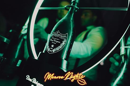 Monroe Nights at Billionaire Mansion Dub